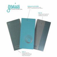 We R Memory Keepers - Genius Ultimate Platform System - 6 x 13 Magnetic Platform