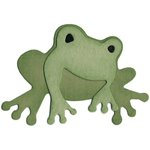 Lifestyle Crafts - Basic Shapes Dies - Frog