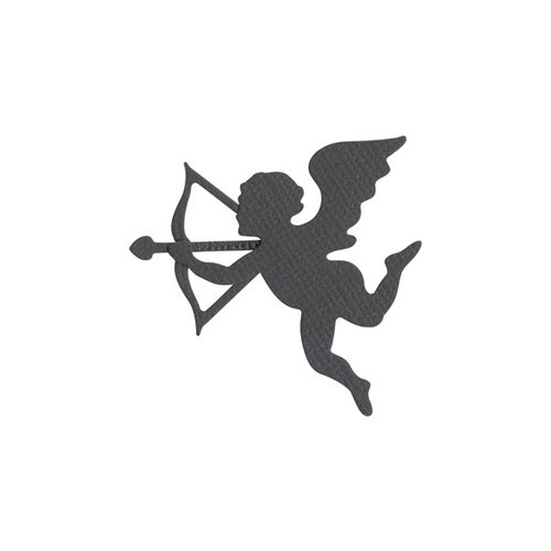Lifestyle Crafts - Die Cutting Template - Cupid