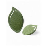 QuicKutz - Revolution - 2 x 2 Shape Dies - Leaves