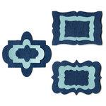 Lifestyle Crafts - Quickutz - Cookie Cutter Dies - Nesting Frames