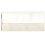 We R Memory Keepers - Letterpress - Envelopes - No. 10 - Cream