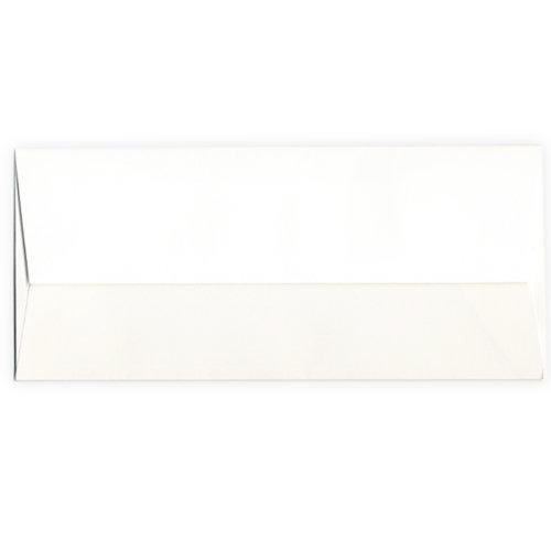 QuicKutz - Letterpress - Envelopes - No. 10 - White