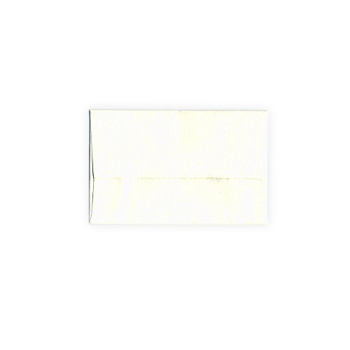 We R Memory Keepers - Letterpress - Envelopes - Mini - Cream