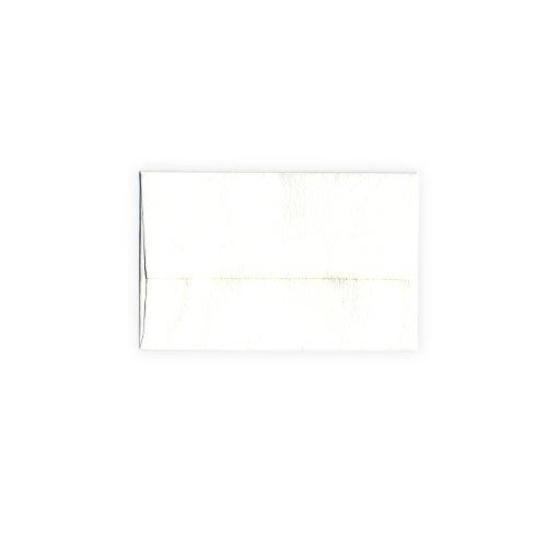 We R Memory Keepers - Letterpress - Envelopes - Mini - White