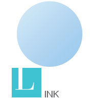 QuicKutz - Letterpress - Ink - Light Blue