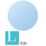 We R Memory Keepers - Letterpress - Ink - Light Blue