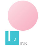 We R Memory Keepers - Letterpress - Ink - Light Pink