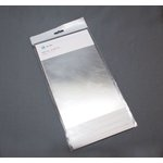 Lifestyle Crafts - Media - 6 x 12 Sheets - Metal