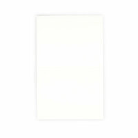 We R Memory Keepers - Letterpress - Paper - A2 Fold - White