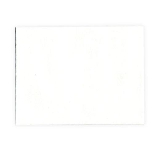QuicKutz - Letterpress - Paper - A2 Flat - White