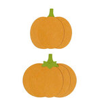 Lifestyle Crafts - Halloween - Die Cutting Template - Pumpkins 2