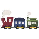QuicKutz - Revolution Dies - Train, CLEARANCE