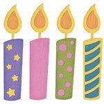QuicKutz - Revolution Dies - Candles