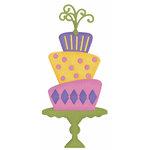 QuicKutz - Revolution Dies - Cake, CLEARANCE