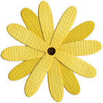 QuicKutz - Basic Shapes Dies - Daisy, CLEARANCE