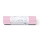 QuicKutz - Silhouette - Adhesive Vinyl - Baby Pink