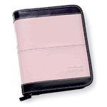 QuicKutz - Zip-a-Round Binder - Pink