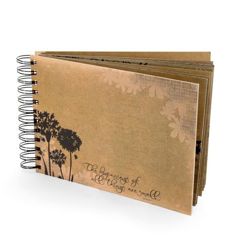 Quick Quotes - Stowaway Collection - Wire Bound Mini Album
