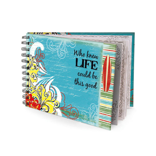 Quick Quotes - Be Bold Collection - Wire Bound Mini Album