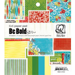 Quick Quotes - Be Bold Collection - 6 x 6 Paper Pad