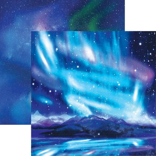 Reminisce - 12 x 12 Double Sided Paper - Stellarum Fixarum