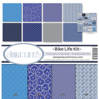 Reminisce - Bike Life Collection - Collection Kit