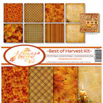 Reminisce - Best of Harvest Collection - 12 x 12 Collection Kit