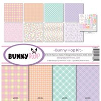 Reminisce - Bunny Hop Collection - 12 x 12 Collection Kit