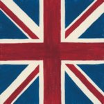 Reminisce - Cardstock Patterned Paper - England
