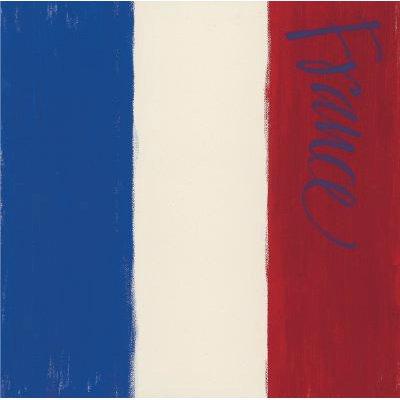 Reminisce - Cardstock Patterned Paper - France