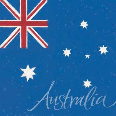 Reminisce - Cardstock Patterned Paper - Australia