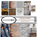 Reminisce - Country Life Collection - 12 x 12 Collection Kit