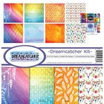 Reminisce - Dreamcatcher Collection - 12 x 12 Collection Kit