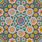 Ella and Viv Paper Company - Spice Market Collection - 12 x 12 Paper - Cairo