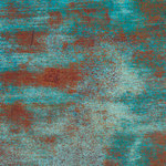 Ella and Viv Paper Company - Oxidation Collection - 12 x 12 Paper - Oxidation 1