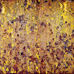 Ella and Viv Paper Company - Oxidation Collection - 12 x 12 Paper - Oxidation 2