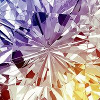 Ella and Viv Paper Company - Princess Cut Collection - 12 x 12 Paper - Princess Cut 1