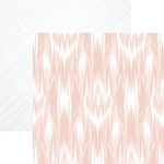 Ella and Viv Paper Company - IKat Collection - 12 x 12 Double Sided Paper - Tribal Art