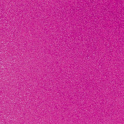 Ella and Viv Paper Company - Sparkle Collection - 12 x 12 Glitter Paper - Princess Purple