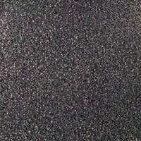 Ella and Viv Paper Company - Sparkle Collection - 12 x 12 Glitter Paper - Onyx