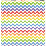 Ella and Viv Paper Company - Rainbow Connection Collection - 12 x 12 Paper - Four