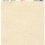 Ella and Viv Paper Company - Shades of Sand Collection - 12 x 12 Paper - Eight
