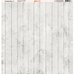 Ella and Viv Paper Company - Wedded Bliss Collection - 12 x 12 Paper - Four