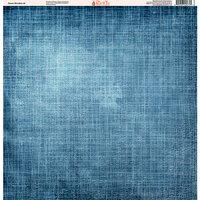 Ella and Viv Paper Company - Ocean Wonders Collection - 12 x 12 Paper - Six
