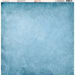 Ella and Viv Paper Company - Ocean Wonders Collection - 12 x 12 Paper - Seven