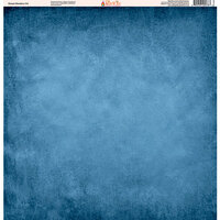 Ella and Viv Paper Company - Ocean Wonders Collection - 12 x 12 Paper - Ten