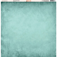 Ella and Viv Paper Company - Ocean Wonders Collection - 12 x 12 Paper - Twelve