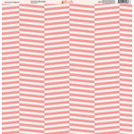 Ella and Viv Paper Company - Because I'm Happy Collection - 12 x 12 Paper - Two