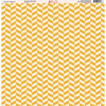 Ella and Viv Paper Company - Because I'm Happy Collection - 12 x 12 Paper - Nine